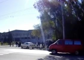 Η έκρηξη σε τεχνικό κολέγιο στην Κριμαία ήταν τρομοκρατική ενέργεια - Κεντρική Εικόνα