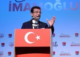 Τουρκία: Μεγάλη νίκη του Ιμάμογλου στις δημοτικές, ηχηρή ήττα του Ερντογάν - Κεντρική Εικόνα