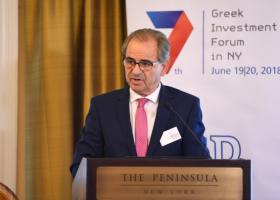 Χ. Γκότσης: Η Ελληνική Κεφαλαιαγορά λειτουργεί με τη μεγαλύτερη ασφάλεια και διαφάνεια - Κεντρική Εικόνα