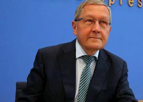 Ρέγκλινγκ: Τα ιταλικά ομόλογα έχουν επηρεάσει και τις ελληνικές τράπεζες - Κεντρική Εικόνα