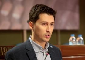 Π. Χρηστίδης: Κατώτερη των προσδοκιών η συμφωνία του Eurogroup - Κεντρική Εικόνα