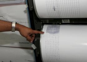 Σεισμός 4,1 Ρίχτερ στη Ζάκυνθο - Κεντρική Εικόνα