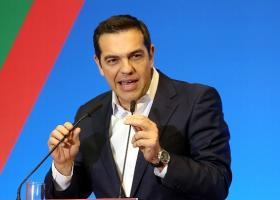 Tσίπρας: Στηρίζουμε την ελληνική βιομηχανία με πέντε συγκεκριμένα μέτρα - Κεντρική Εικόνα