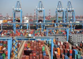 Η Κίνα γνωστοποίησε «συναίνεση» σε βασικά σημεία-κλειδιά για το εμπόριο με τις ΗΠΑ - Κεντρική Εικόνα