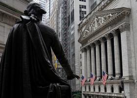 Υπό πίεση η Wall Street για τη βιομηχανία όπλων - Κεντρική Εικόνα
