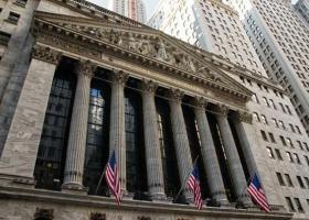 Με πτωτικές τάσεις έκλεισε το χρηματιστήριο της Wall Street - Κεντρική Εικόνα