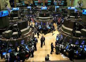 Ήπιες ανοδικές τάσεις επικράτησαν στη Wall Street - Κεντρική Εικόνα