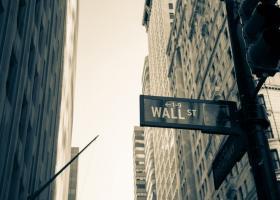 Απώλειες στη Wall Street - Κεντρική Εικόνα