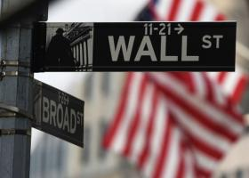 Άνοδος στην Wall Street λόγω της επαναπροσέγγισης ΗΠΑ - Κίνας - Κεντρική Εικόνα