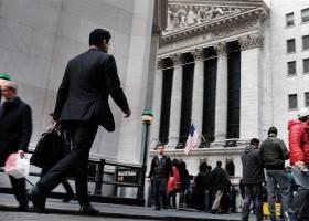 "Wall Street: Με πτώση έκλεισε μετά το ""μπαράζ κακών ειδήσεων"" - Κεντρική Εικόνα"
