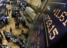 Με άνοδο έκλεισε τη Δευτέρα η Wall Street - Κεντρική Εικόνα