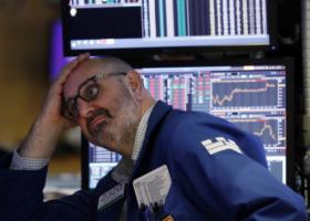 Με πτώση έκλεισε την Τρίτη η Wall Street - Κεντρική Εικόνα