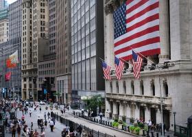 Wall Street: Μικρή άνοδος χάρισε νέα ρεκόρ σε Dow Jones και S&P 500 - Κεντρική Εικόνα