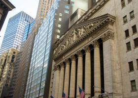 Με σημαντικές απώλειες έκλεισε η Wall Street - Κεντρική Εικόνα
