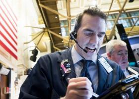 Ανοδικό κλείσιμο για τη Wall Street - Κεντρική Εικόνα