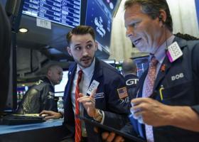 Ανέκαμψε η Wall Street με ώθηση από το πετρέλαιο - Κεντρική Εικόνα