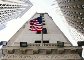 Κέρδη στη Wall Street στον απόηχο δηλώσεων Πάουελ - Κεντρική Εικόνα