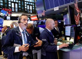 Κλείσιμο με άνοδο στην Wall Street - Κεντρική Εικόνα