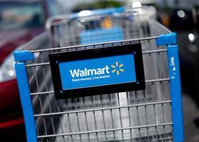 Walmart: Πάει για την μεγαλύτερη εξαγορά στην ιστορία της - Κεντρική Εικόνα