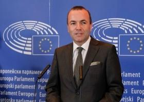 Ο Βέμπερ απέσυρε και επίσημα την υποψηφιότητά του για την προεδρία της Κομισιόν - Κεντρική Εικόνα