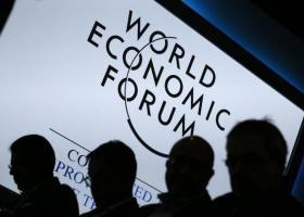 Η απειλή ενός παγκόσμιου εμπορικού πολέμου στο επίκεντρο της συνόδου στο Νταβός - Κεντρική Εικόνα