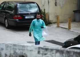 ΠΟΕΔΗΝ: Ο πρώτος νεκρός από την πύρινη λαίλαπα στο Μάτι μεταφέρθηκε στο Σισμανόγλειο στις 23:03  - Κεντρική Εικόνα