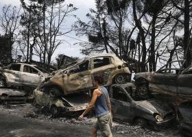 Τι απαντά ο ΣΥΡΙΖΑ για τις παροχές υγείας προς τους εγκαυματίες στο Μάτι - Κεντρική Εικόνα