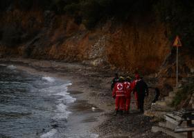 FAZ: Φωτιά και νόμοι στην Ελλάδα - Κεντρική Εικόνα