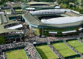 Κορωνοϊός-Wimbledon: Δεν τα «έβαψαν» και «μαύρα» για την αναβολή - Είχαν ασφάλεια 100 εκατ. λιρών για πανδημία! - Κεντρική Εικόνα
