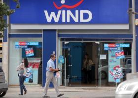 WIND: Η κίνηση του 4G αυξήθηκε 180% στις γιορτές - Κεντρική Εικόνα