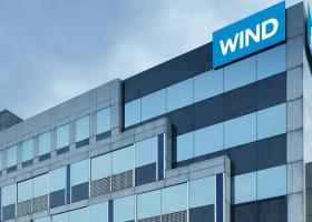 Αύξηση 3,3% στα έσοδα και 17,7% στο EBITDA της Wind - Κεντρική Εικόνα