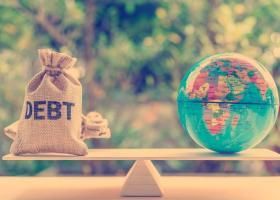 Σε επίπεδα ρεκόρ το παγκόσμιο χρέος: Μόλις στα... 253 τρισ. δολάρια το τρίτο τρίμηνο του 2019 - Κεντρική Εικόνα
