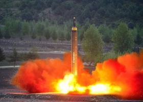 Κίνα: Η δοκιμή πυραύλου από τις ΗΠΑ θα αναθερμάνει την κούρσα των εξοπλισμών - Κεντρική Εικόνα