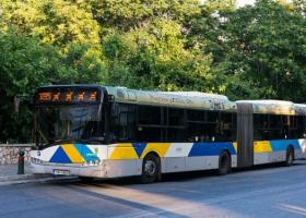 Τι αλλάζει στη λεωφορειακή γραμμή Χ95 προς αεροδρόμιο το Σαββατοκύριακο - Κεντρική Εικόνα