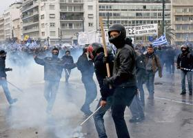 Κυκλοφοριακές ρυθμίσεις αύριο στην Αθήνα λόγω των συγκεντρώσεων - Κεντρική Εικόνα