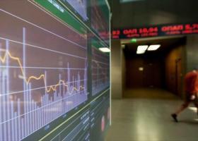 Χ.Α.: Κάτω από τις 860 μονάδες ο Γενικός Δείκτης - Μικτά πρόσημα στα ευρωπαϊκά χρηματιστήρια - Κεντρική Εικόνα
