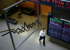 Επιφυλακτικότητα στην Ευρώπη, τραπεζικών πιέσεων συνέχεια στο Χ.Α. - Κεντρική Εικόνα