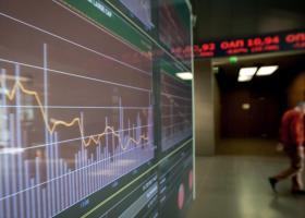 Ελεγχόμενη υποχώρηση σε Ευρώπη και Χ.Α., αργία στην Wall Street - Κεντρική Εικόνα