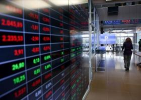 Οριακές μεταβολές στην Ευρώπη, αναζητούνται αγοραστές στο Χ.Α. - Κεντρική Εικόνα