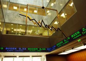 Χ.Α.: Δύσκολο να απεγκλωβιστεί από συναλλακτική καχεξία και τραπεζική επιφυλακτικότητα - Κεντρική Εικόνα