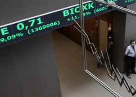 Χ.Α.: Με τα μη τραπεζικά blue chips, η προσπάθεια για ψηλότερα επίπεδα - Κεντρική Εικόνα