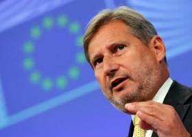 Χαν: Έναρξη ενταξιακών διαπραγματεύσεων Βόρειας Μακεδονίας-ΕΕ - Κεντρική Εικόνα