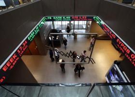 Διαλύονται οι αποτιμήσεις σε Ευρώπη και Ελληνικό Χρηματιστήριο - Κεντρική Εικόνα
