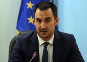 Χαρίτσης: Τα μέτρα που εξήγγειλε ο πρωθυπουργός δίνουν αισιοδοξία για το μέλλον - Κεντρική Εικόνα