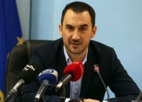 Χαρίτσης: Μεθοδεύουν δεύτερο σκάνδαλο, της συγκάλυψης και εκδίκησης προς τον ΣΥΡΙΖΑ - Κεντρική Εικόνα