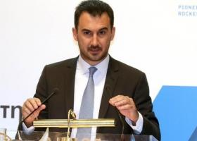 A. Xαρίτσης: Η κυβέρνηση ΣΥΡΙΖΑ έφερε τους ρυθμούς ανάπτυξης σε πολύ καλά επίπεδα - Κεντρική Εικόνα