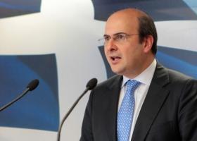 Χατζηδάκης: Δεν θα δώσουμε συγχωροχάρτι στον ΣΥΡΙΖΑ για τη ΔΕΗ - Κεντρική Εικόνα