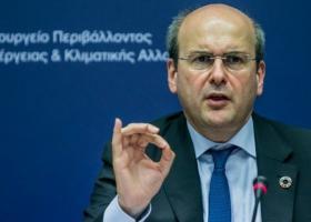 Χατζηδάκης: Τον Σεπτέμβριο ο διαγωνισμός για την ιδιωτικοποίηση του 49% των μετοχών του ΔΕΔΔΗΕ - Κεντρική Εικόνα