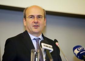 Χατζηδάκης: Τον Ιούνιο το νομοσχέδιο για την ηλεκτροκίνηση στην Ελλάδα - Κεντρική Εικόνα