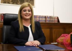 Χατζηγεωργίου: Θέλουμε και μπορούμε να αλλάξουμε την εικόνα των Βαλκανίων - Κεντρική Εικόνα